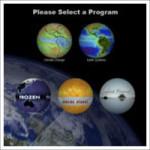 Premium Community Subscription Projection Sphere